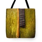 Tools On Wood 52 Tote Bag