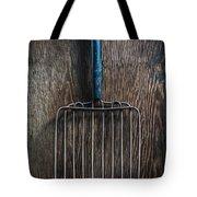 Tools On Wood 66 Tote Bag