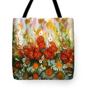 Tootie Tote Bag