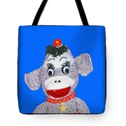 Toots Tote Bag