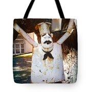 Top Chef Tote Bag