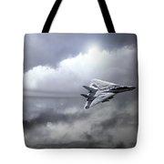 Top Gun Tote Bag