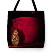 Top Hat Red Dream Tote Bag