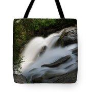Top Of The Washington Cascades Tote Bag