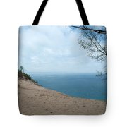 Top Side Tote Bag