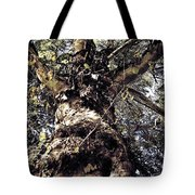 Topiary Tote Bag