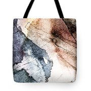 Topographical 2 Tote Bag