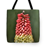 Torch Lily Tote Bag