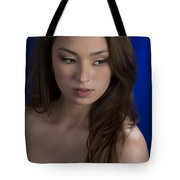 Toriwaits Nude Fine Art Print Photograph In Color 5072.02 Tote Bag