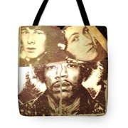 Torn From Us Tote Bag