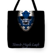 Toronto Maple Leafs Established Tote Bag