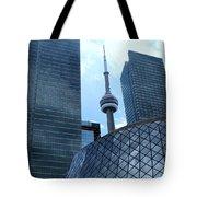 Toronto Soaring Tote Bag