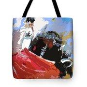 Toroscape 36 Tote Bag