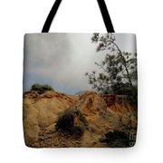 Torrey Pines-2 Tote Bag