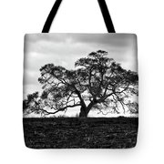 Tortue Oak Tote Bag