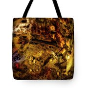 Torture Chamber  1399 Tote Bag