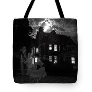 Tortured Souls Tote Bag