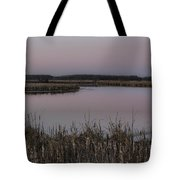 Total Peace And Calm Tote Bag