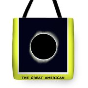 Totality II Tote Bag