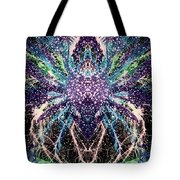 Totems Of The Vision Quests #1530 Tote Bag