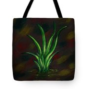 Touch Of Nature Tote Bag