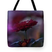 Touch... Tote Bag