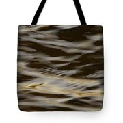 Touch Of Mink Tote Bag