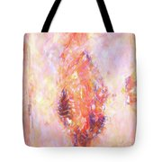 Touch Of Music Tote Bag