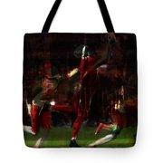 Touchdown Tote Bag