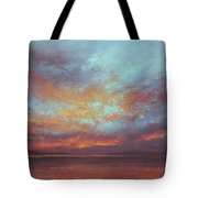 Touches Of Light Tote Bag