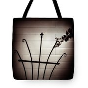 Touching Tote Bag