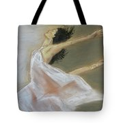 Toujour Tote Bag
