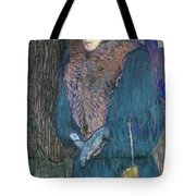 Toulouse-lautrec: J.avril Tote Bag