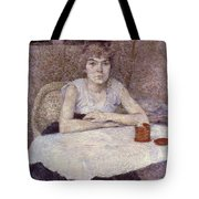 Toulouse-lautrec: Powder Tote Bag
