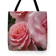Tournament Of Roses Tote Bag