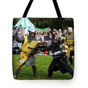 Tourney 17 Tote Bag