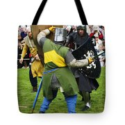 Tourney 7 Tote Bag