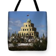 Tovrea's Castle Phoenix Tote Bag