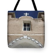 Toward Heaven Tote Bag