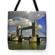 Tower Bridge I Tote Bag