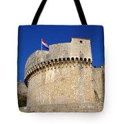 Tower Minceta Tote Bag