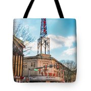 Tower Theater - Upper Darby Pa Tote Bag