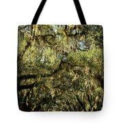 Towering Canopy Tote Bag