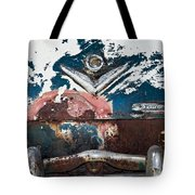 Town And Country Bumper Tote Bag