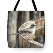 Townsends Solitaire Tote Bag
