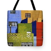 Toy Box Tote Bag