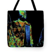 Toy Caldwell Art Tote Bag