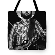 Toy Caldwell Live Tote Bag