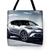 Toyota C-hr Tote Bag