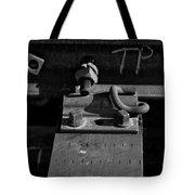 tp II Tote Bag